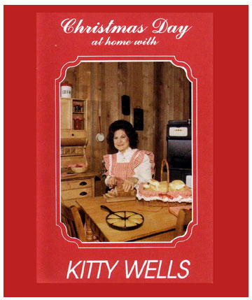 Kitty Wells Christmas Songs / Christmas Day with Kitty Wells / Download Kitty Wells Christmas Songs
